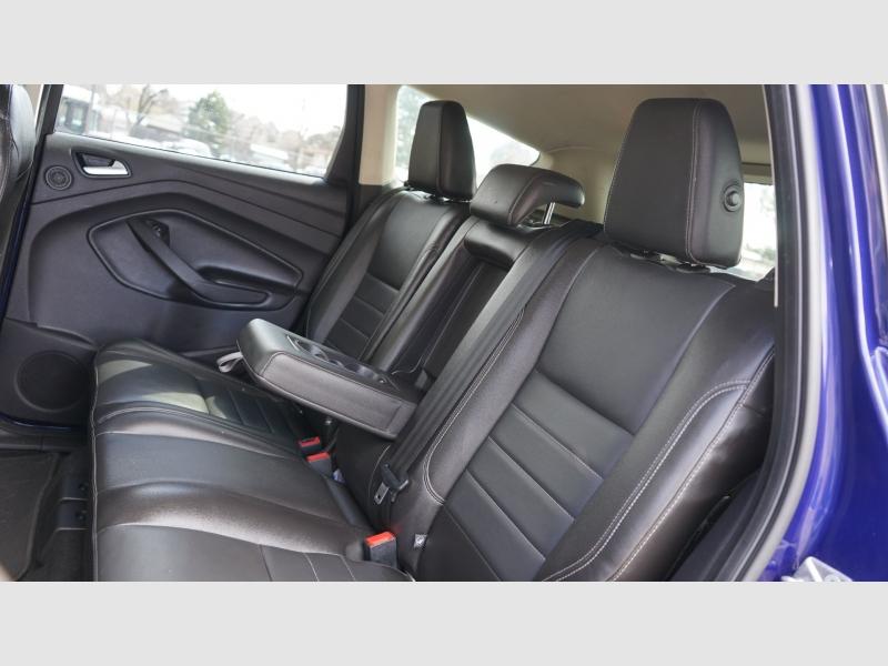 Ford Escape 2015 price 13900 + $499(D&H)