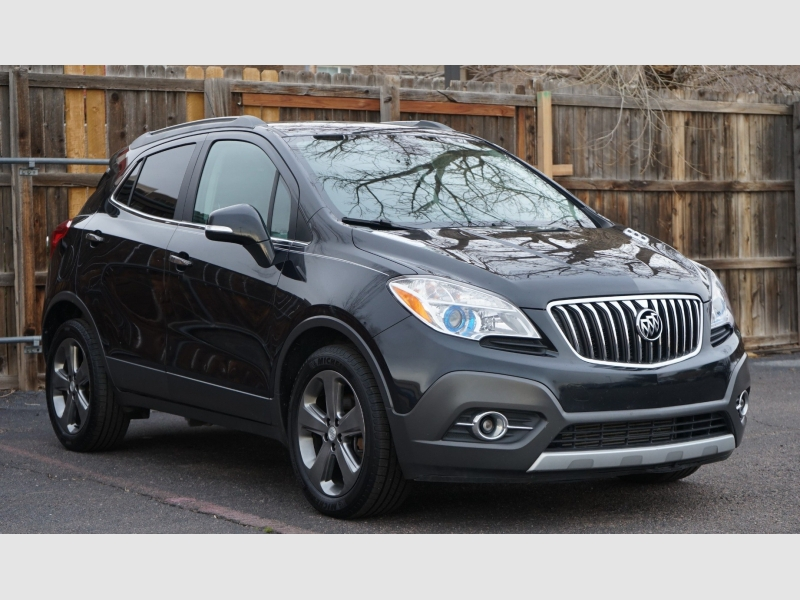 Buick Encore 2014 price 15500 + $499((D&H)