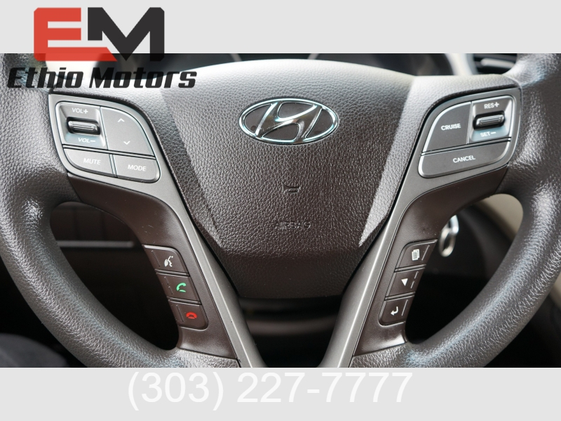 Hyundai Santa Fe Sport 2018 price 20500 + $499(D&H)