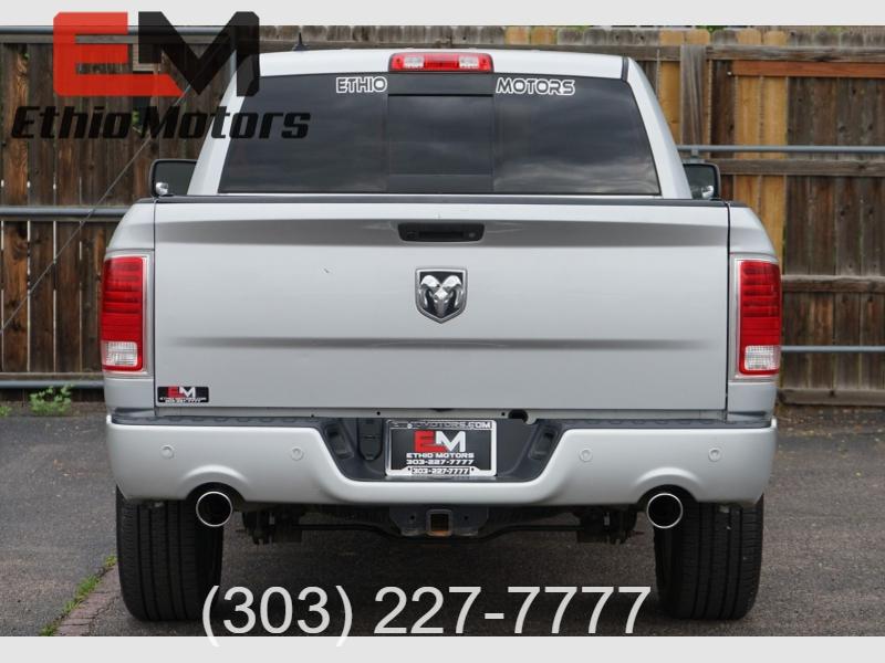 RAM 1500 2014 price Call For Price