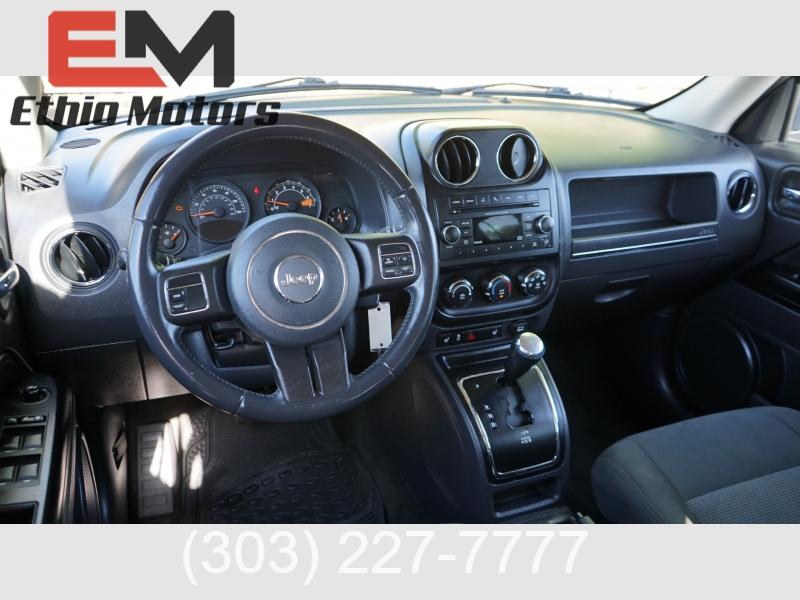 Jeep Patriot 2017 price 16900 + $499(D&H)