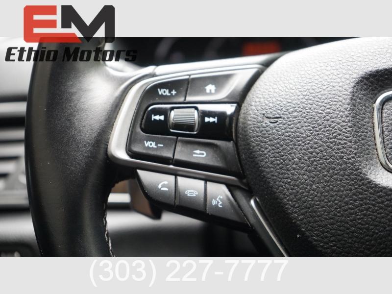 Honda Accord Sedan 2018 price 26900 + $499(D&H)