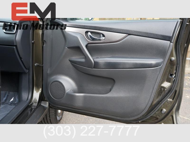 Nissan Rogue 2016 price 19900 + $499(D&H)