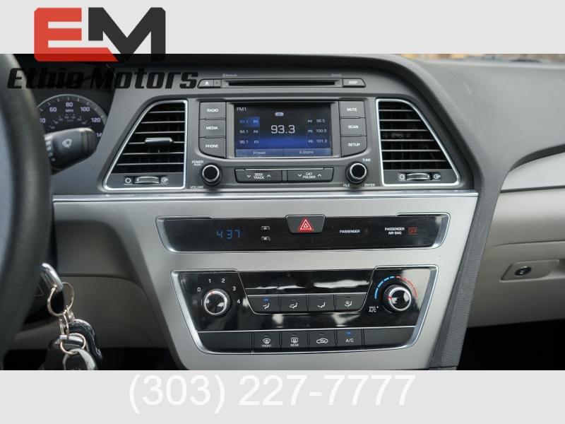 Hyundai Sonata 2015 price 15900 + $499(D&H)