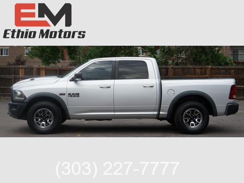RAM 1500 2016 price 32500 + $499(D&H)