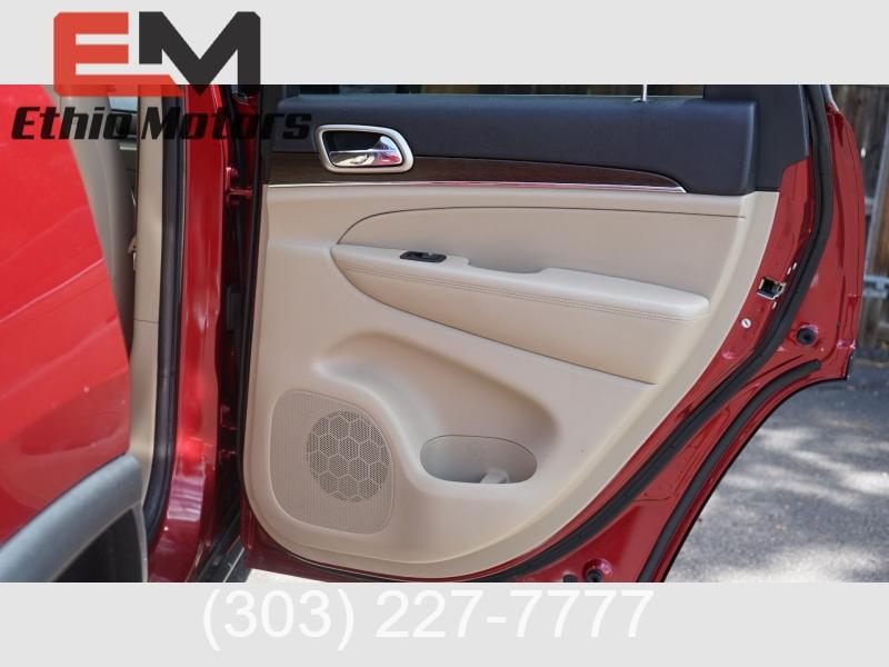 Jeep Grand Cherokee 2014 price 19500 + $499(D&H)