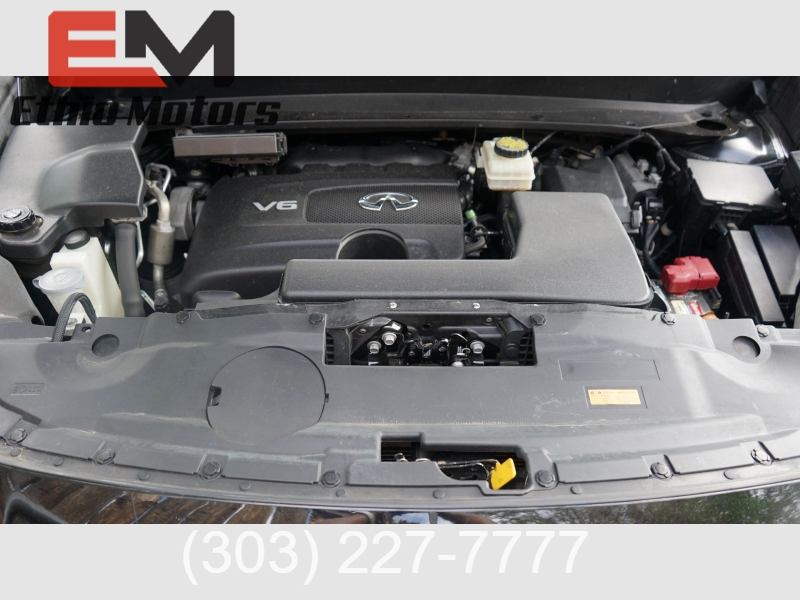 Infiniti QX60 2018 price 27500 + $499(D&H)