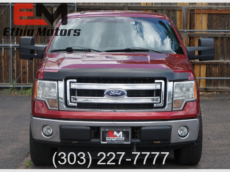 Ford F-150 2013 price 23500 + $499(D&H)