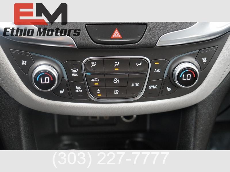 Chevrolet Equinox 2019 price 24999+ $499(D&H)