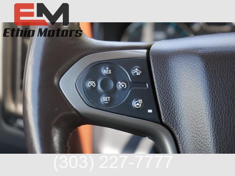 Chevrolet Silverado 3500HD Built After Aug 14 2015 price 50900 + $499(D&H)