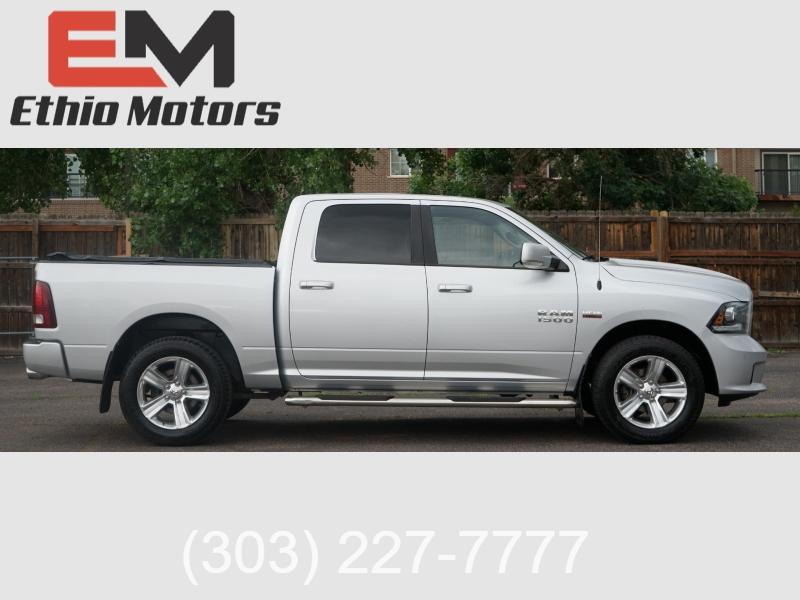 RAM 1500 2014 price 32900 + $499(D&H)