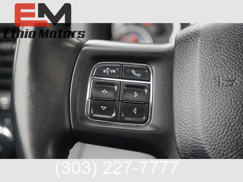 RAM 1500 2018 price 43900 + $499(D&H)