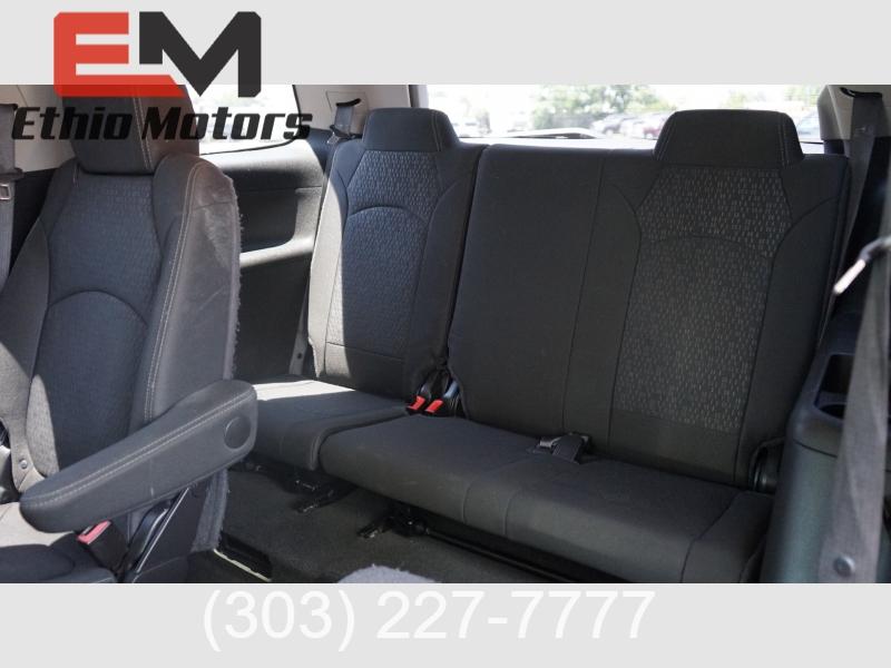 GMC Acadia 2015 price 22800 + $499(D&H)
