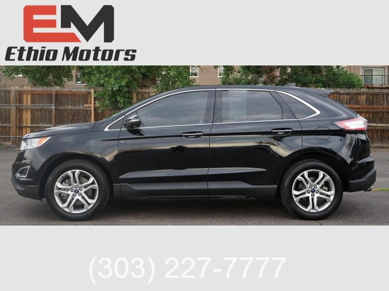 Ford Edge 2017 price 26900 + $499(D&H)