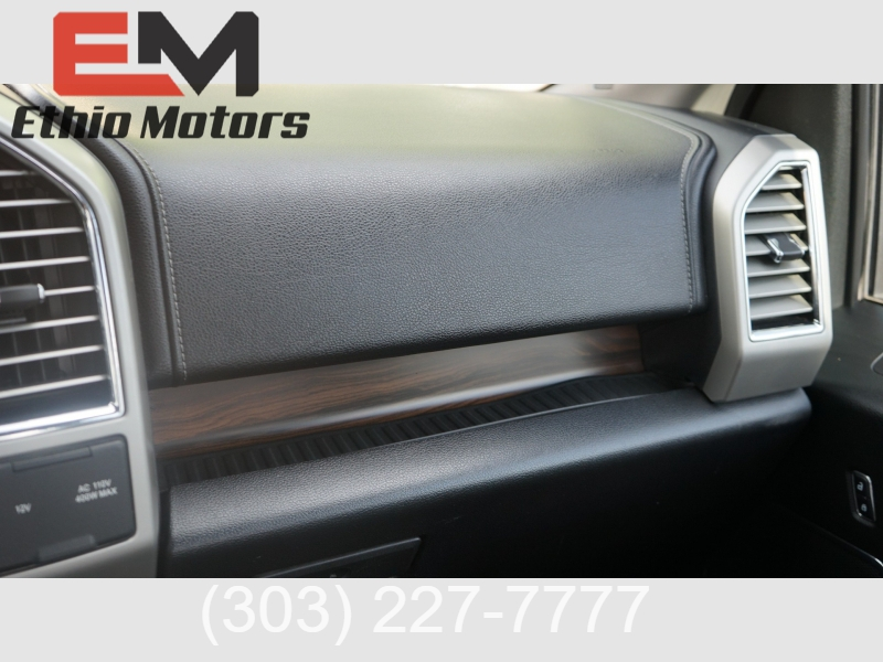 Ford F-150 2015 price 32900 + $499(D&H)