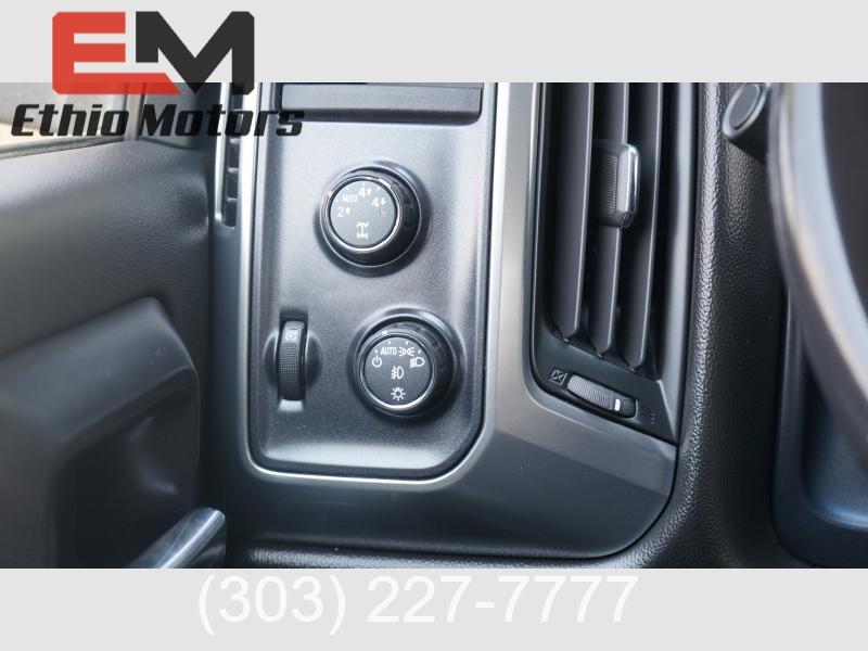Chevrolet Silverado 1500 2014 price 24500 + $499(D&H)