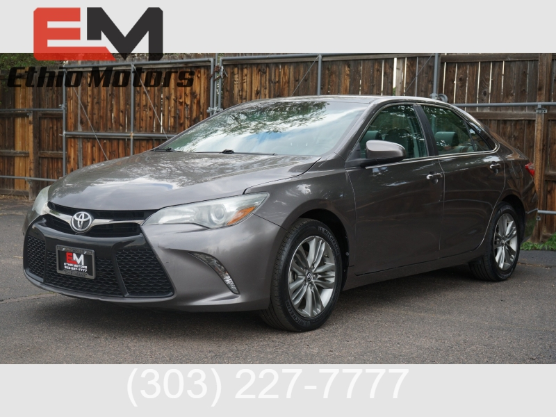 Toyota Camry 2016 price Call For Price