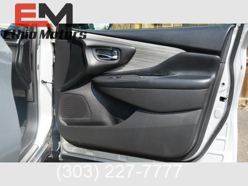 Nissan Murano 2015 price Call For Price