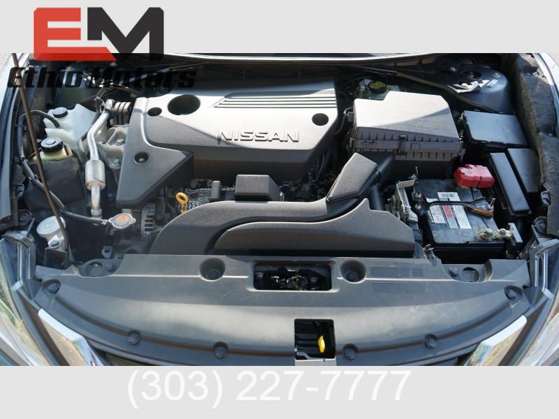 Nissan Altima 2016 price 13500 + $499(D&H)