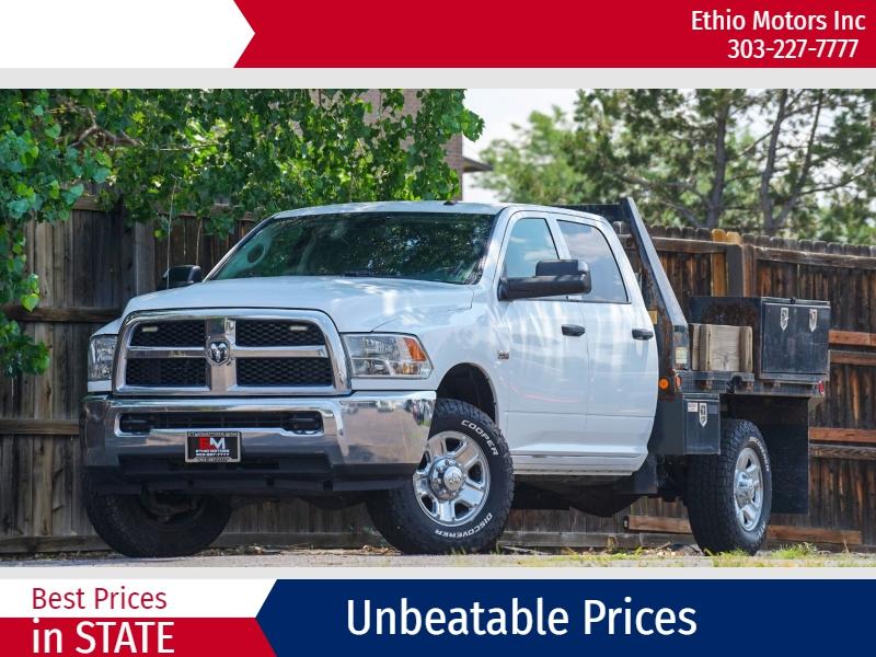 RAM 2500 2016 price 28900 + $499(D&H)