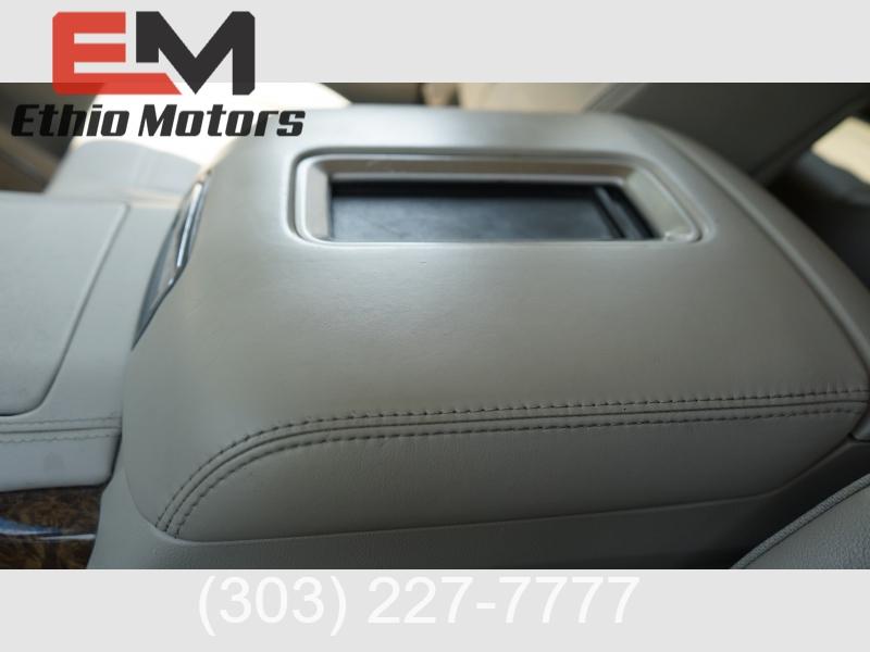 GMC Yukon 2015 price 37800 + $499(D&H)