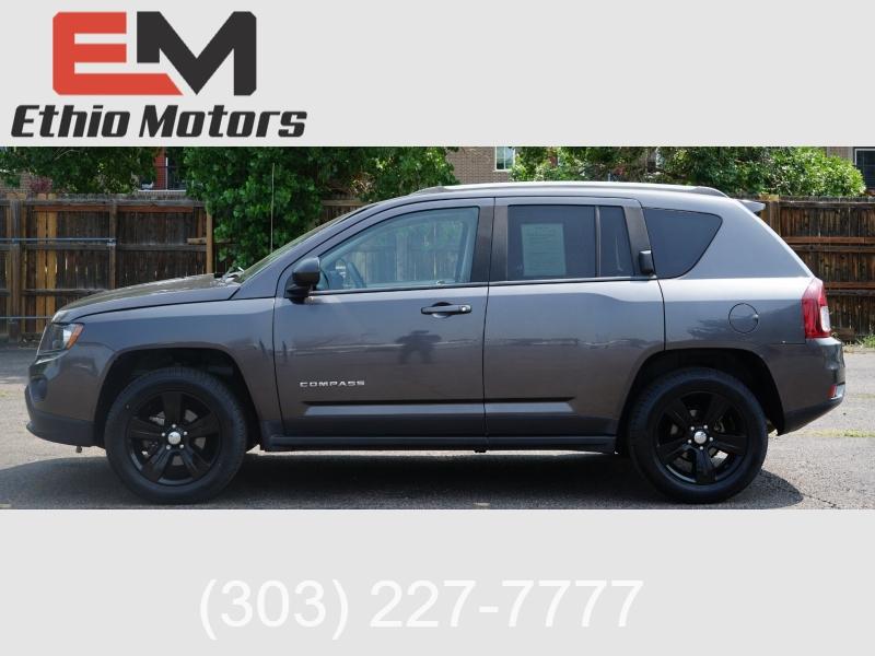 Jeep Compass 2016 price 17500 + $499(D&H)