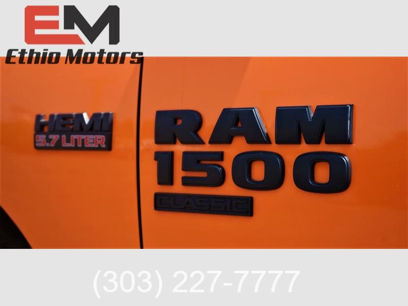 RAM 1500 Classic 2019 price 39999 + $499(D&H)