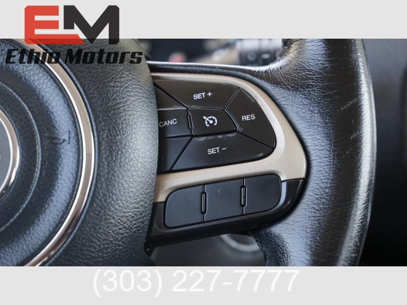 Jeep Renegade 2016 price 15700 + $499(D&H)