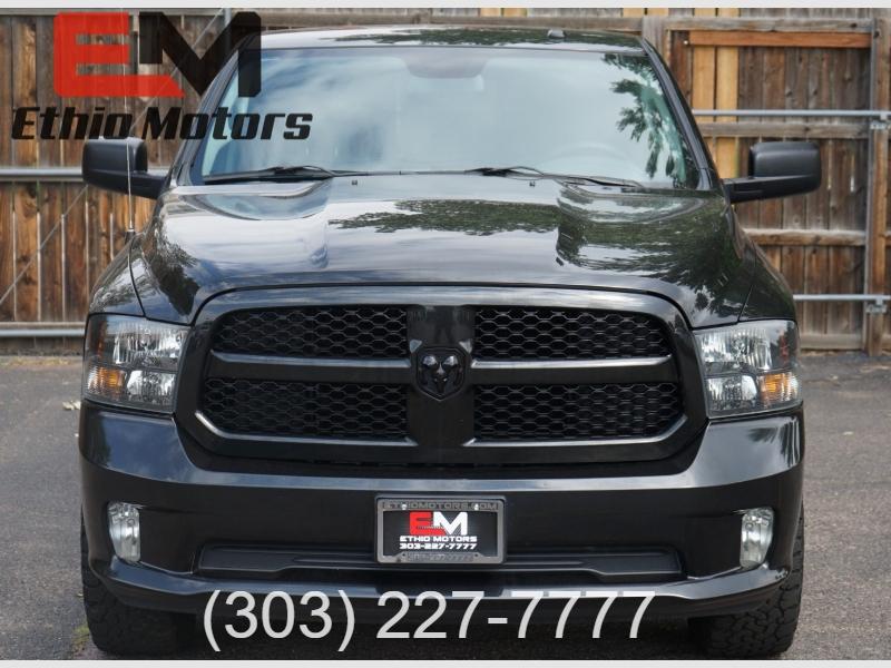 RAM 1500 2015 price 22900 + $499(D&H)