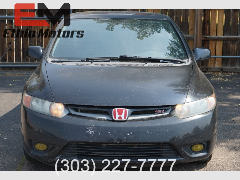 Honda Civic Cpe 2008 price Call For Price