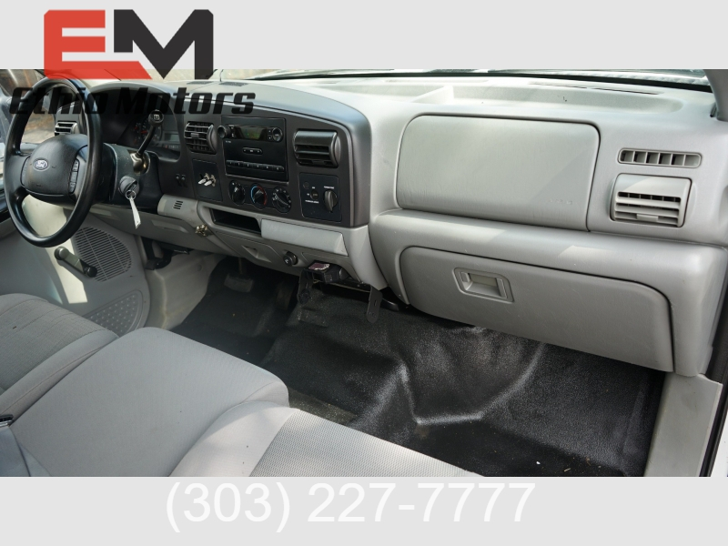Ford Super Duty F-450 DRW 2005 price 13500+$499(D&H)