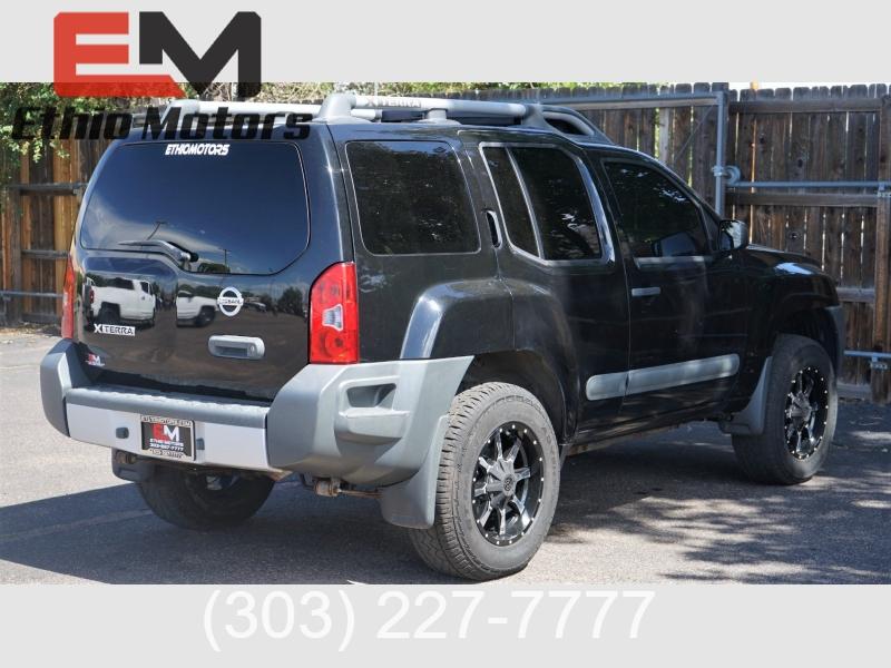 Nissan Xterra 2015 price 25900+499(D&H)