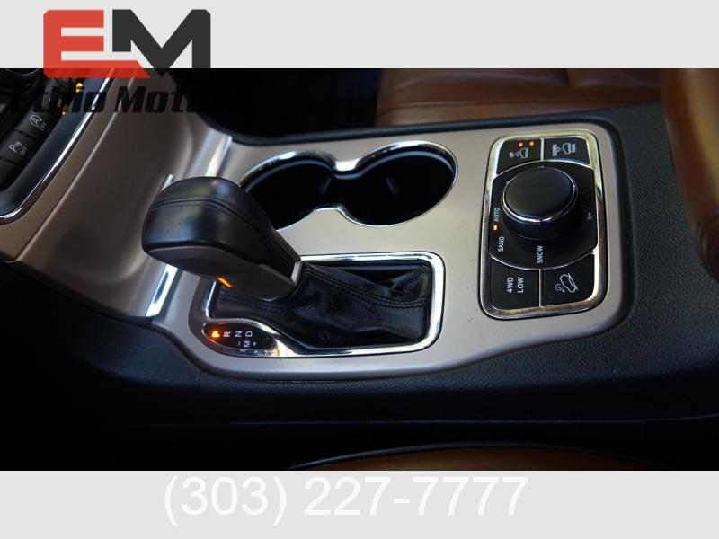 Jeep Grand Cherokee 2016 price 30401+$499 (D&H)