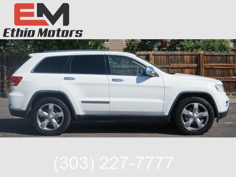 Jeep Grand Cherokee 2013 price 21000+$499(D&H)