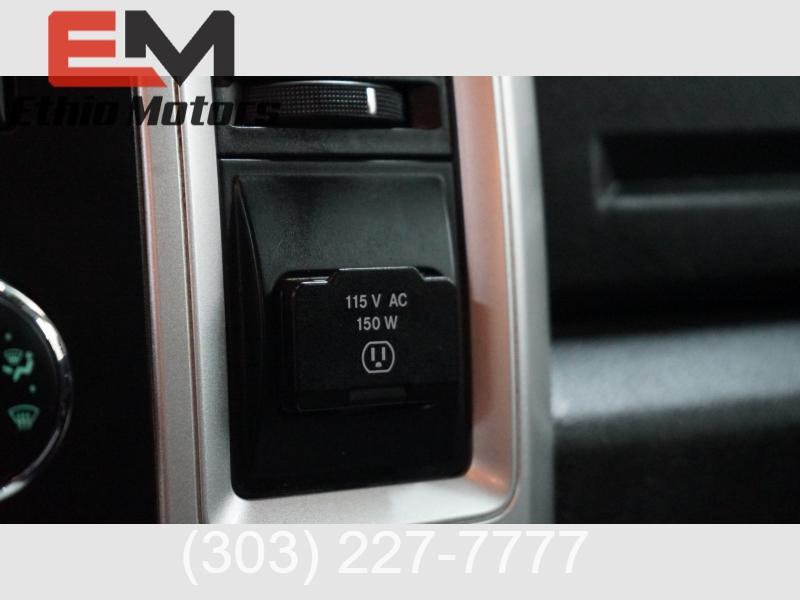 RAM 1500 2014 price 29900+$499(D&H)