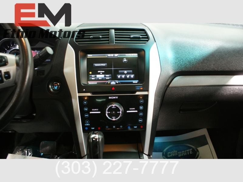 Ford Explorer 2016 price 21900+499(D&H)