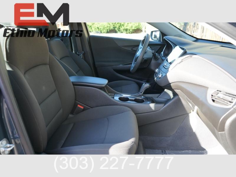 Chevrolet Malibu 2019 price 19900+ $499(D&H)