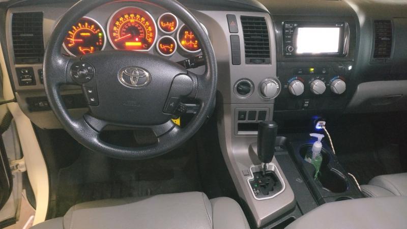 Toyota Tundra 4WD Truck 2012 price $14,995 Cash