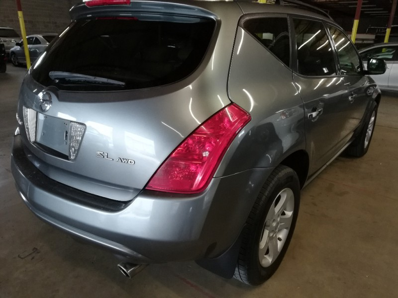 Nissan Murano 2005 price $2,995 Cash