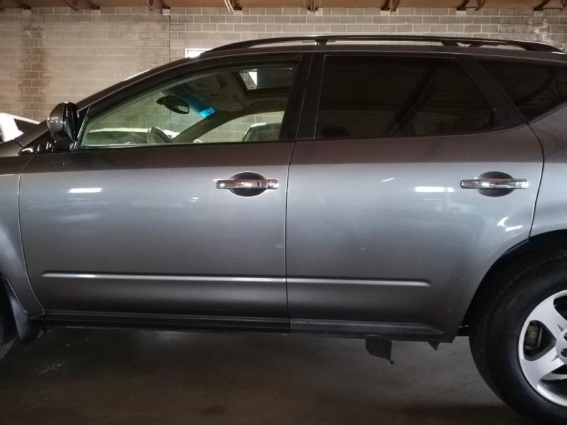 Nissan Murano 2005 price $2,995 Cash