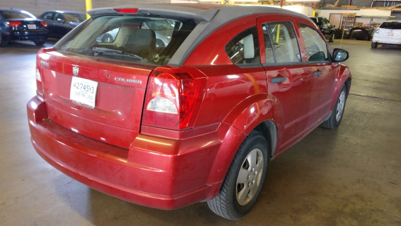 Dodge Caliber 2009 price $3,995 Cash