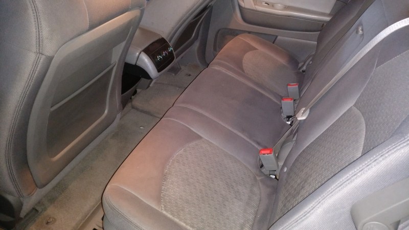 Chevrolet Traverse 2010 price $4,995 Cash