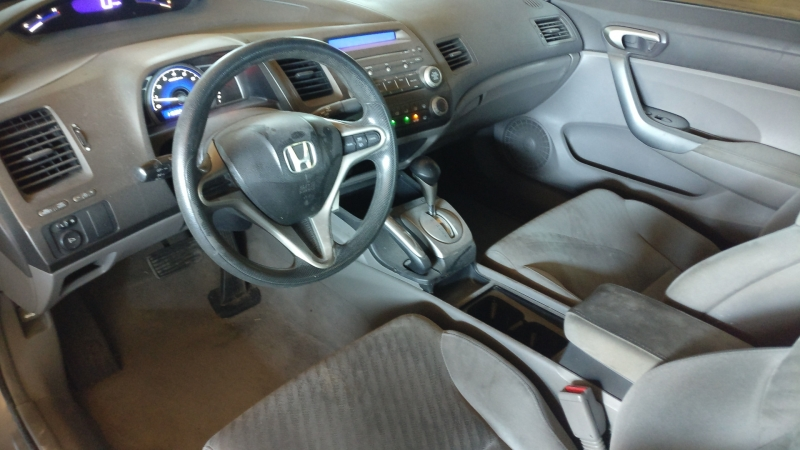 Honda Civic Cpe 2011 price $4,495 Cash