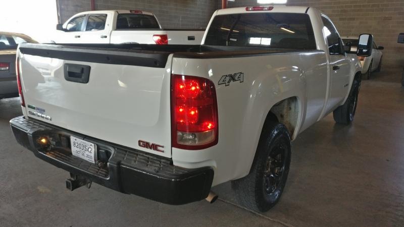 GMC Sierra 1500 2011 price $5,995 Cash