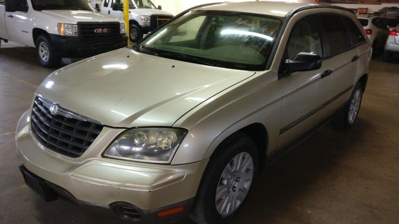 Chrysler Pacifica 2005 price $3,995 Cash