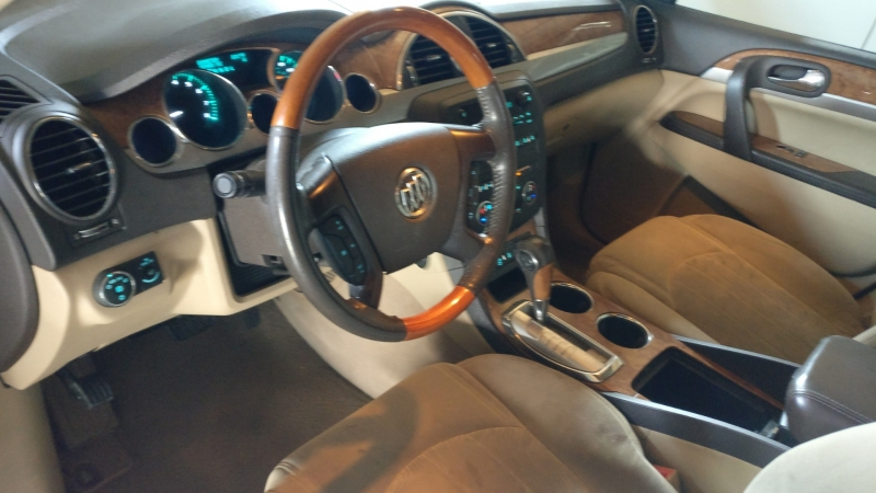 Buick Enclave 2012 price $5,495 Cash