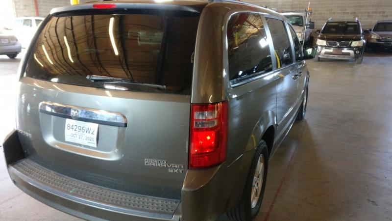 Dodge Grand Caravan 2010 price $4,995 Cash
