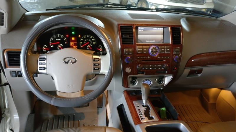 Infiniti QX56 2010 price $6,495 Cash