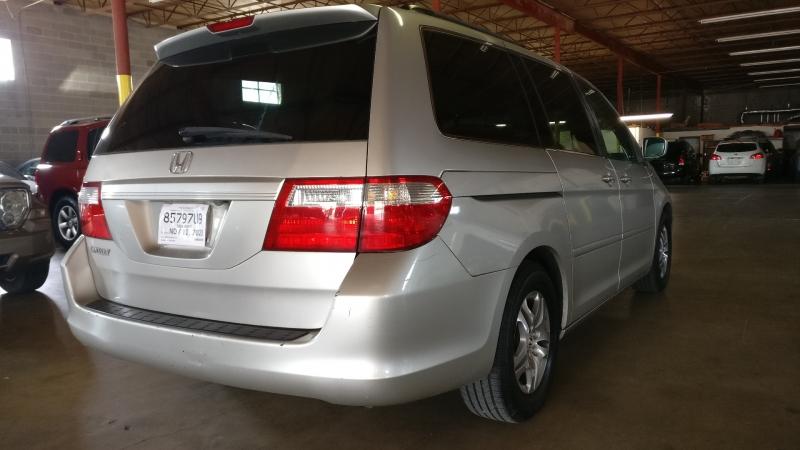 Honda Odyssey 2006 price $3,995 Cash