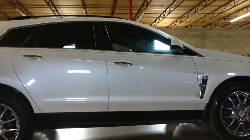 Cadillac SRX 2012 price $7,995